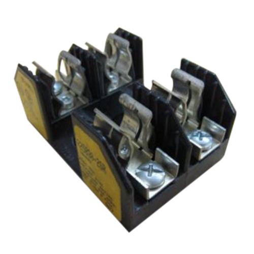 Bussmann R25030-2SR R250 Series Fuse Block; 1/10 - 30 Amp, 250 Volt