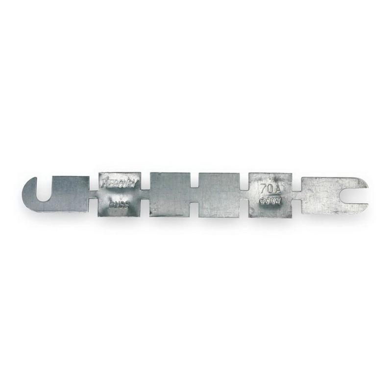 """""""""""Bussmann LKS-100 Super-Lag Replacement Fuse Link 100 Amp, 600 Volt AC,"""""""""""" 2093"""