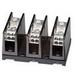 Bussmann PDB321-3 Series PDB Power Distribution Block; 600 Volt AC/DC, 175 Amp