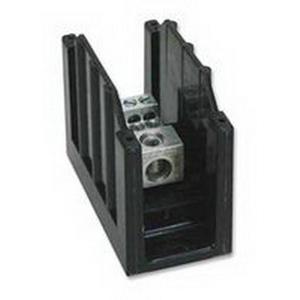 Bussmann PDB321-1 Series PDB Power Distribution Block; 600 Volt AC/DC, 175 Amp