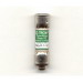 Bussmann FNQ-R-1-1/2 Limitron® Class CC FNQ-R Time-Delay Fuse; Rejection-Type Fuse, 1-1/2 Amp, 600 Volt AC