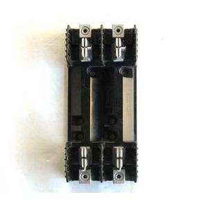 Bussmann R25100-2CR R250 Series Fuse Block; 61 - 100 Amp, 250 Volt