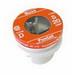 Bussmann S-20 Time-Delay Plug Fuse; 20 Amp, 125 Volt AC