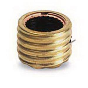 Bussmann SA-10 Fustat® Plug Fuse Adaptor; 10 Amp, 125 Volt