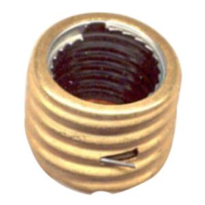 Bussmann SA-20 Fustat® Plug Fuse Adaptor; 20 Amp, 125 Volt