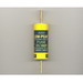 Bussmann LPJ-100SP Low-Peak® Class J Time-Delay Blade Fuse; 100 Amp, 600 Volt AC/300 Volt DC