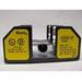 Bussmann H25030-2P H250 Series Fuse Block; 1/10 - 30 Amp, 250 Volt, DIN-Rail Mounting
