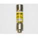 Bussmann LP-CC-1 Low-Peak® Class CC Time-Delay Fuse; 1 Amp, 600 Volt AC/150 Volt DC