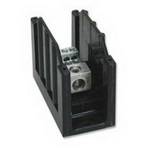 Bussmann PDB371-1 Series PDB Power Distribution Block; 600 Volt AC/DC, 310 Amp