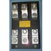 Bussmann 1B0089 Fuse Block; 101 - 200 Amp, 600 Volt