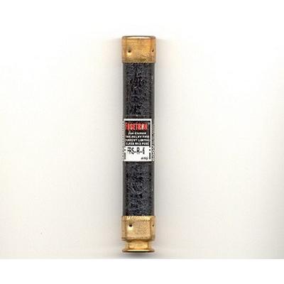Bussmann FRS-R-6 Fusetron® Class RK5 Time-Delay Fuse; 6 Amp, 600 Volt AC/300 Volt DC