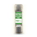 Bussmann FNM-6/10 Fusetron® Midget Time-Delay Fuse; 6/10 Amp, 250 Volt AC