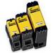 Bussmann TCF1RN Low-Peak® Class J Time-Delay Fuse; 1 Amp, 600 Volt AC/300 Volt DC