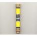 Bussmann LPS-RK-15SP Low-Peak® Class RK1 Time-Delay Fuse; 15 Amp, 600 Volt AC/300 Volt DC