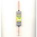 Bussmann LPS-RK-80SP Low-Peak® Class RK1 Time-Delay Blade Fuse; 80 Amp, 600 Volt AC/300 Volt DC
