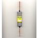 Bussmann LPS-RK-100SP Low-Peak® Class RK1 Time-Delay Blade Fuse; 100 Amp, 600 Volt AC/300 Volt DC