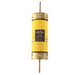 Bussmann LPS-RK-600SP Low-Peak® Class RK1 Time-Delay Blade Fuse; 600 Amp, 600 Volt AC/300 Volt DC