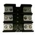 Bussmann T60100-3C T600 Series Fuse Block; 61 - 100 Amp, 600 Volt