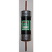 Bussmann FRN-R-125 Fusetron® Class RK5 Midget Time-Delay Blade Fuse; 125 Amp, 250 Volt AC/125 Volt DC