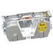 Bussmann JM60100-1CR Fuse Block; 70 - 100 Amp, 600 Volt