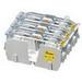 Bussmann JM60200-3CR Fuse Block; 110 - 200 Amp, 600 Volt