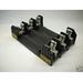 Bussmann H60030-3C H600 Series Fuse Block; 1/10 - 30 Amp, 600 Volt