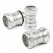 AFC Cable RTK50 Raintight EMT Compression Coupling; 1/2 Inch, Steel