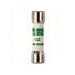 Littelfuse SLC010 Powr-Gard® Class G Time-Delay Fuse; 10 Amp, 600 Volt AC/170 Volt DC