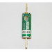 Littelfuse JTD100ID Powr-Gard® Class J Time-Delay Blade Fuse; 100 Amp, 600 Volt AC/300 Volt DC