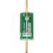 Littelfuse JTD125ID Powr-Gard® Class J Time-Delay Blade Fuse; 125 Amp, 600 Volt AC/500 Volt DC