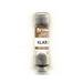 Littelfuse KLKR003 Powr-Gard® Class CC Midget Fast-Acting Fuse; 3 Amp, 600 Volt AC/300 Volt DC