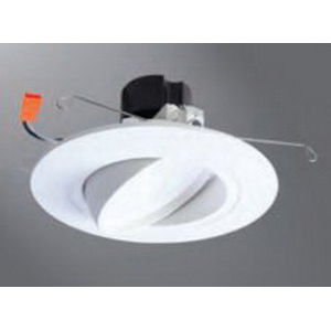 Cooper Lighting RA5606930WH Halo Ceiling Mount Dimmable 5 Inch 6 Inch Adjust
