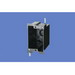 Allied Moulded P-122OW FlexBox® 1-Gang Switch/Outlet Box; 3-3/4 Inch Depth, Thermoplastic, 22.5 Cubic-Inch, Black