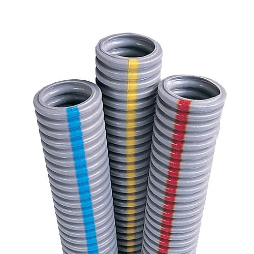 Scepter 012305 Kwikpath® Kwikon™ Electrical Non-Metallic Tubing; 1/2 Inch, 1500 ft Length, PVC