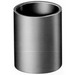 Scepter 078004 CP12 Kraloy® Conduit Coupling; 1-1/4 Inch, 2.020 Inch Length, PVC
