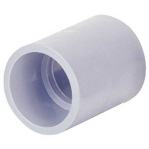 Scepter 068001 Kraloy® Conduit Coupling; 3/4 Inch, PVC