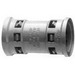 Scepter 089000 KC10 12 Kwikon® Coupling; 1/2 Inch, PVC, Snap-On Mount