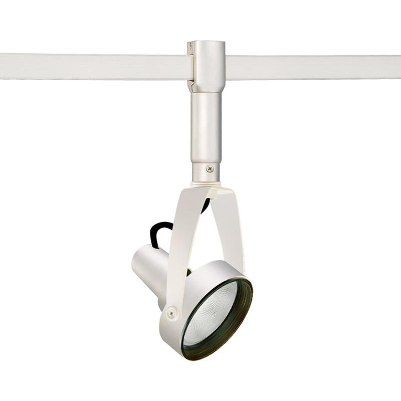 Juno Monoline Track Lighting: Juno Lighting SP403MLP-STN Monoline