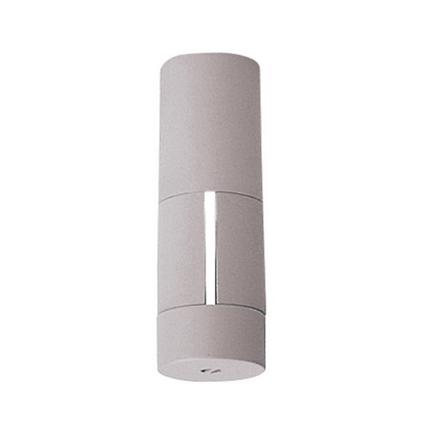 Juno Lighting TF21SL Electrical Feed Cylinder; Silver