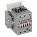 ABB A16-30-10-81 Non-Reversing AC operated IEC Contactor; 3-Pole, 3 Phase, 30 Amp At 40 deg C 690 Volt, 27 Amp At 55 deg C 690 Volt, 23 Amp At 70 deg C 690 Volt, 24 Volt Coil At 50/60 Hz, DIN-Rail/Common Base Plate Mount