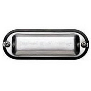 Cooper Crouse-Hinds 650G Condulet® Cover With Integral Gasket; 2 Inch, Aluminum