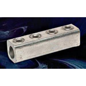 NSI 350SR Splicer Reducer; 350 MCM - 6 AWG, 4 Port