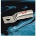 NSI L50048 Compression Lug; 1 Hole, 1/2 Inch Stud, 500 KCMIL, Brown