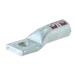 NSI AL500N Compression Lug; 2 Hole, 1/2 Inch Stud, 500 KCMIL (37/61 Strands For Class B OR C) Aluminum/Copper, Pink