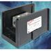 NSI AL-P2-P2 Connector Bloks™ Power Distribution Block; 600 Volt, 620 Amp Per Pole, Black