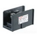 NSI AS-K1-H6 Connector Bloks™ Power Distribution Block; 600 Volt, 175 Amp, Black