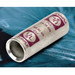NSI SC-2 Short Barrel Compression Splice; 2 AWG, Brown