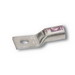 NSI GL438 Compression Lug; 1 Hole, 3/8 Inch Stud, 4 AWG (7/19 Strands for Class B/C), Gray
