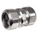 Topaz 251 Rigid Coupling; 1/2 Inch, Compression, Steel
