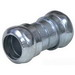 Topaz 663S EMT Compression Coupling; 1 Inch, Steel
